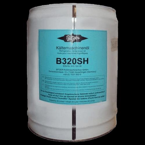 Biter Oil B320SH