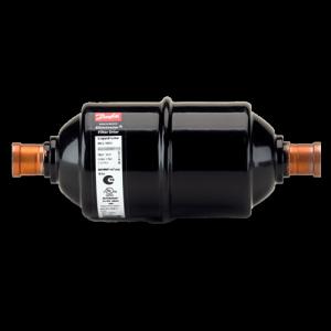 فیلتر درایر 3/8 جوشی دانفوس مدل DCL163