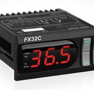 کنترلر چیلر DOTECH مدل FX32C