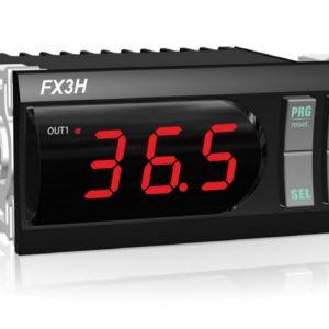 کنترلر رطوبت DOTECH مدل FX3H