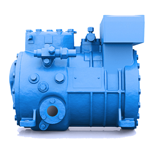 Frascold Reciprocating Compressor A01