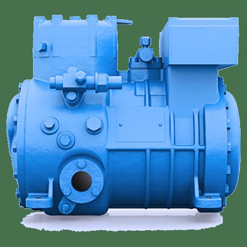 Frascold Reciprocating Compressor B01