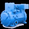 Frascold Reciprocating Compressor B03