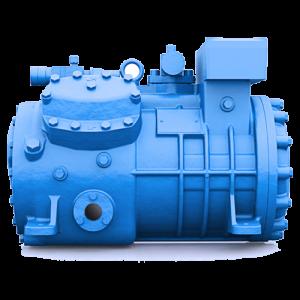 Frascold Reciprocating Compressor Q01