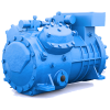 Frascold Reciprocating Compressor Q03