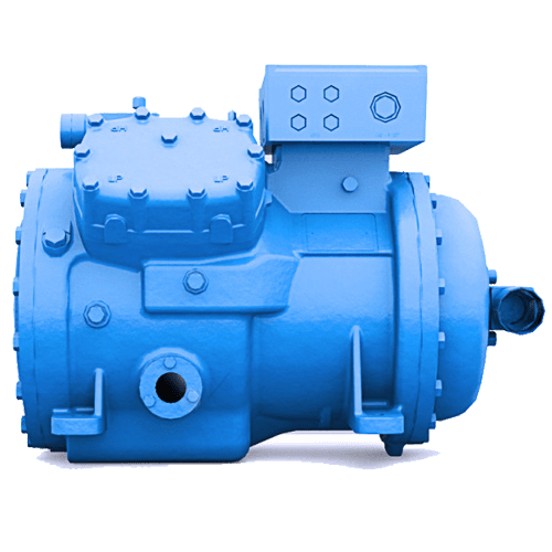 Frascold Reciprocating Compressor S01