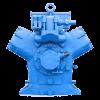 Frascold Reciprocating Compressor Z02