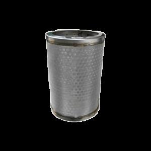 فیلتر ساکشن O&F استیل